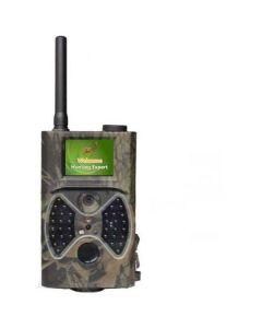 HC - 300M MP 80P widzenie nocne polowanie pułapki GPRS skautingu podczerwieni na Szlak polowań kamery