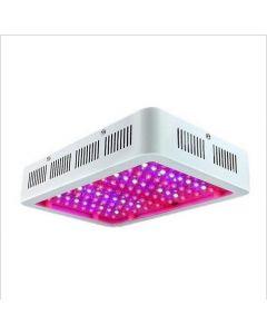LED rosną światła pełne spektrum 300w 600w 00w dla kryty Hydroponics szklarnie namiot rośliny wzrostu lampy