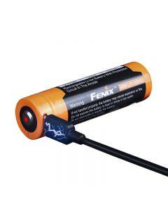 FENIX ARB-L21-5000U USB akumulator 21700 akumulator litowo-jonowy