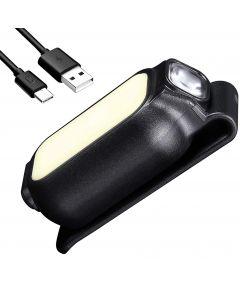Fenix E-LITE 150 Lumen Trójkolorowa latarka clip-on