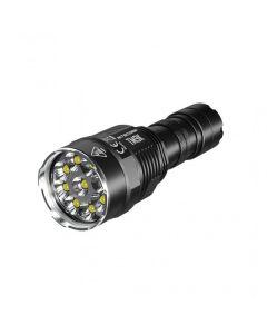 Nitecore TM9K 9x CREE XP-L HD V6 9500 Lumen USB-C Latarka LED