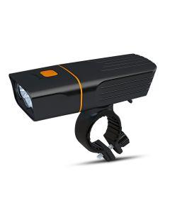 TK3 Przednie światła rowerowe 3X Cree XML T6 3600 Lumens USB ładowalny reflektor rowerowy do jazdy nocą