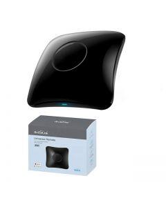 Broadlink RM4 Pro Smart Home Automation WiFi IR RF Universal Intelligent Remote Controller Praca z Alexa