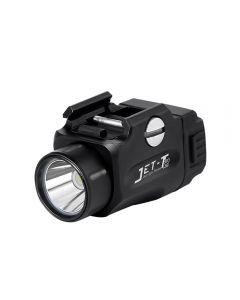 JetBeam T2 Cree XP-L Hi 520 lumenów 16340 bateria LED latarka