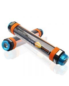 USB akumulator camping latarnia przenośna potężny magnes światło na zewnątrz wodoodporna latarka do namiotu rybackiego Wycieczki Camp
