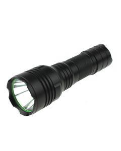 Jasny wysokiej Quanlity Cree XML-T6 5 tryb 1200 Lumen Super LED latarka latarka użyć 1 pc 26650 baterii