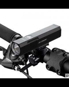 JETBeam BR30 Bike Light CREE XHP35 1800 lumenów 270 metrów USB typ-C ładowanie 21700 lampka rowerowa baterii